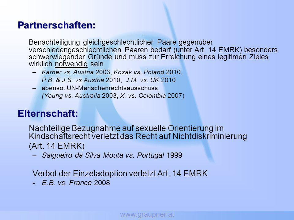 www.graupner.at Partnerschaften: