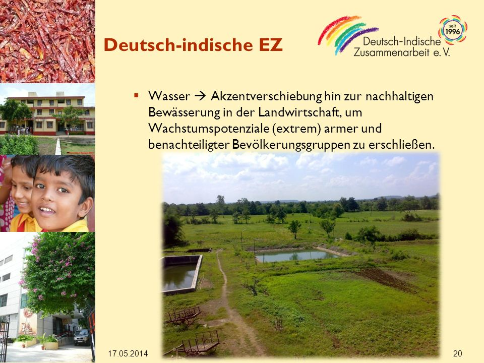 Deutsch-indische EZ