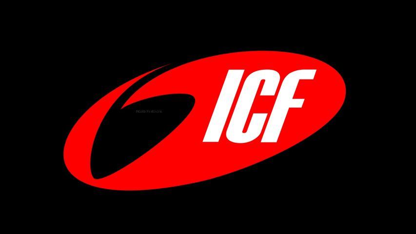 ICF Zurich Logo 35