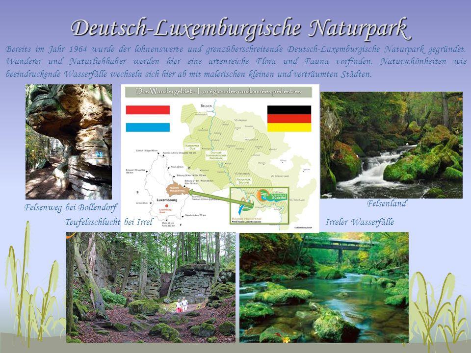 Deutsch-Luxemburgische Naturpark