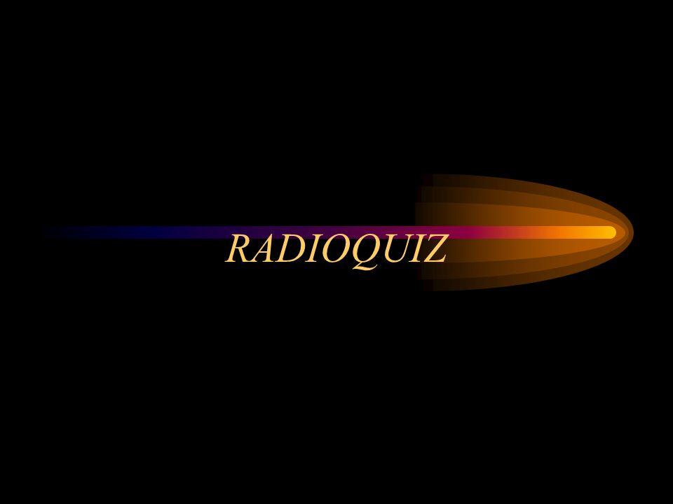 RADIOQUIZ
