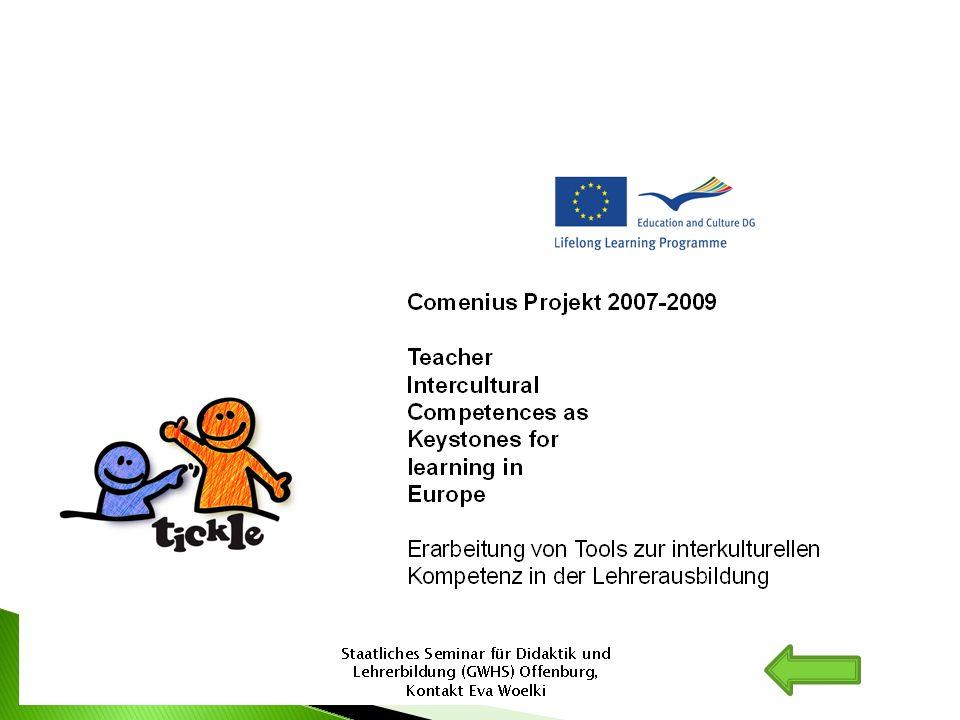 Staatliches Seminar für Didaktik und Lehrerbildung (GWHS) Offenburg, Kontakt Eva Woelki