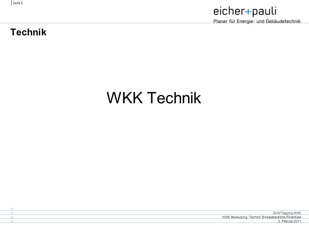 Technik WKK Technik