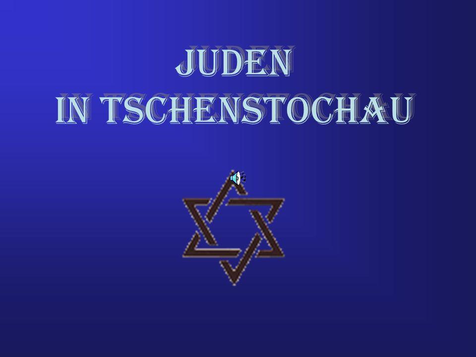 Juden in Tschenstochau