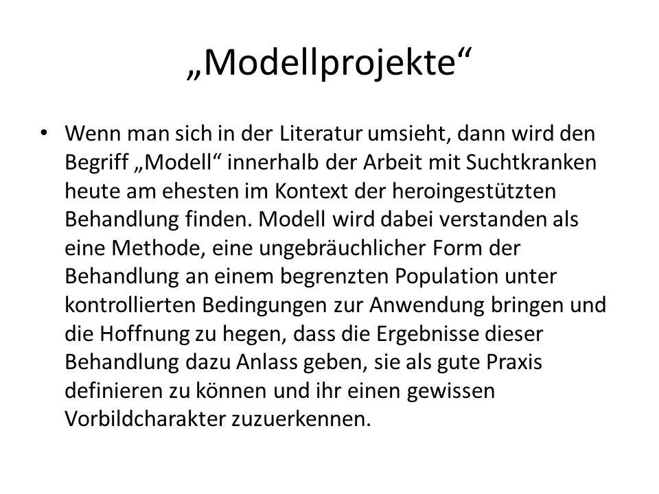 """Modellprojekte"
