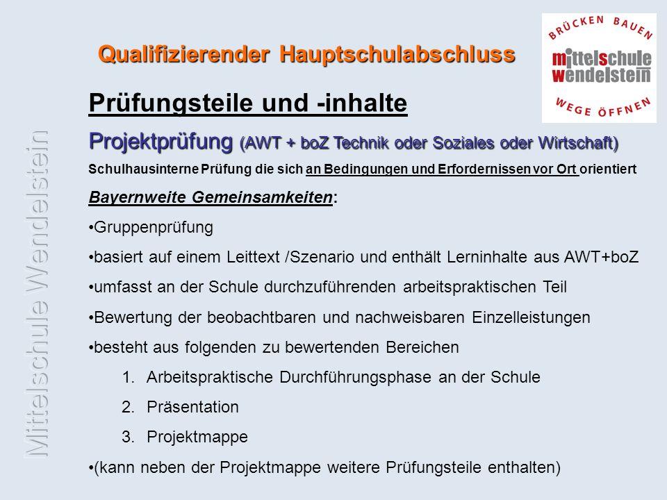 Mittelschule Wendelstein