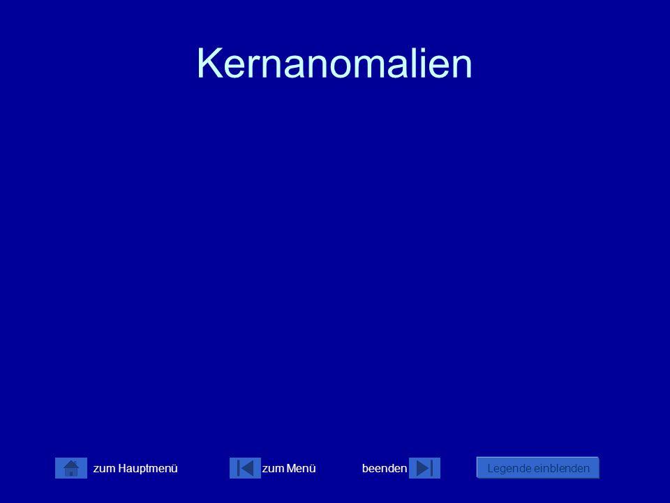 Kernanomalien