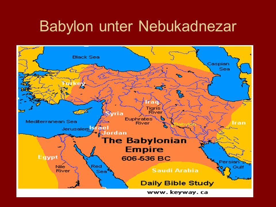 Hebräischer Name - Chaldäischer Name