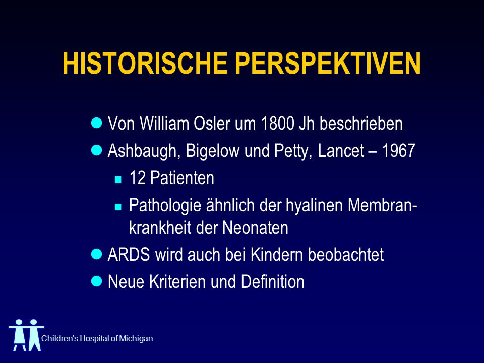 HISTORISCHE PERSPEKTIVEN
