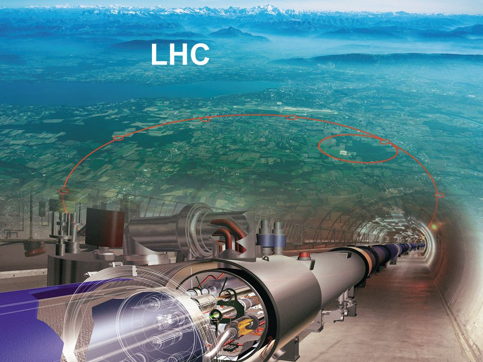 LHC LHC