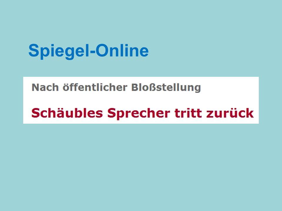 Spiegel-Online
