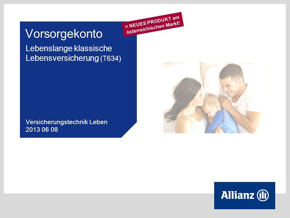 Versicherungstechnik Leben 2013 06 08