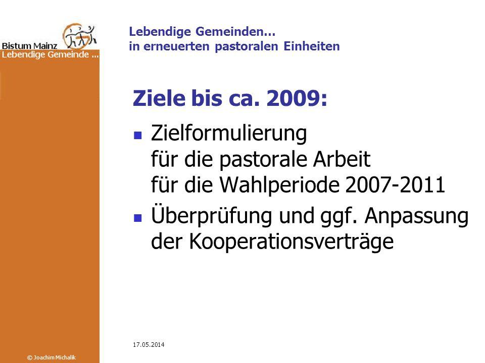 Überprüfung und ggf. Anpassung der Kooperationsverträge