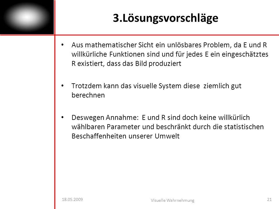 3.Lösungsvorschläge