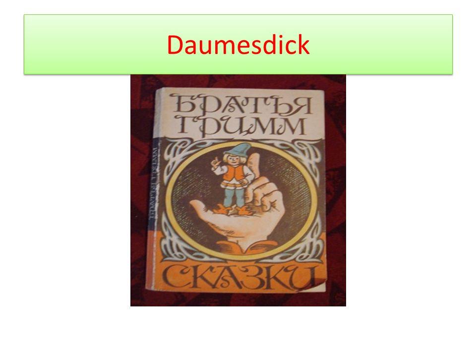Daumesdick