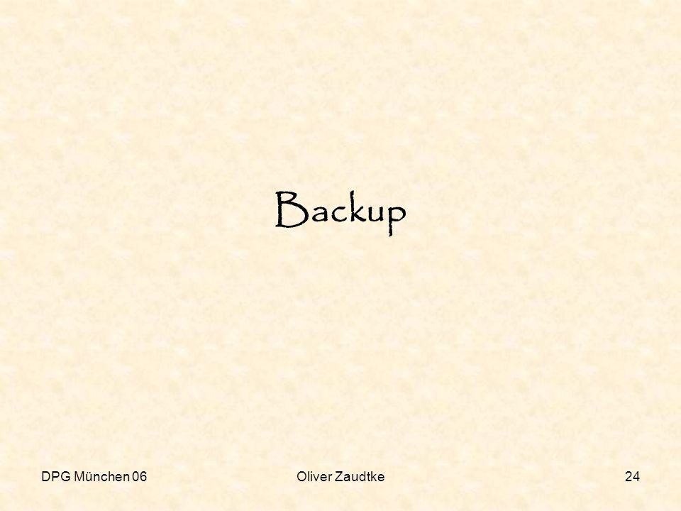 Backup DPG München 06 Oliver Zaudtke