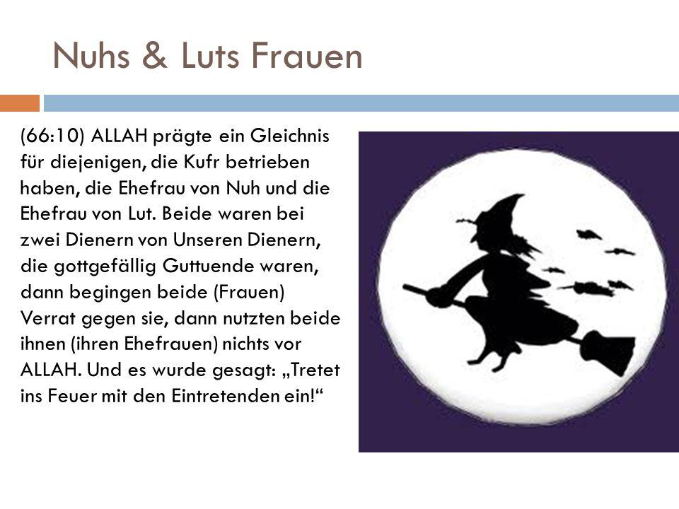 Nuhs & Luts Frauen