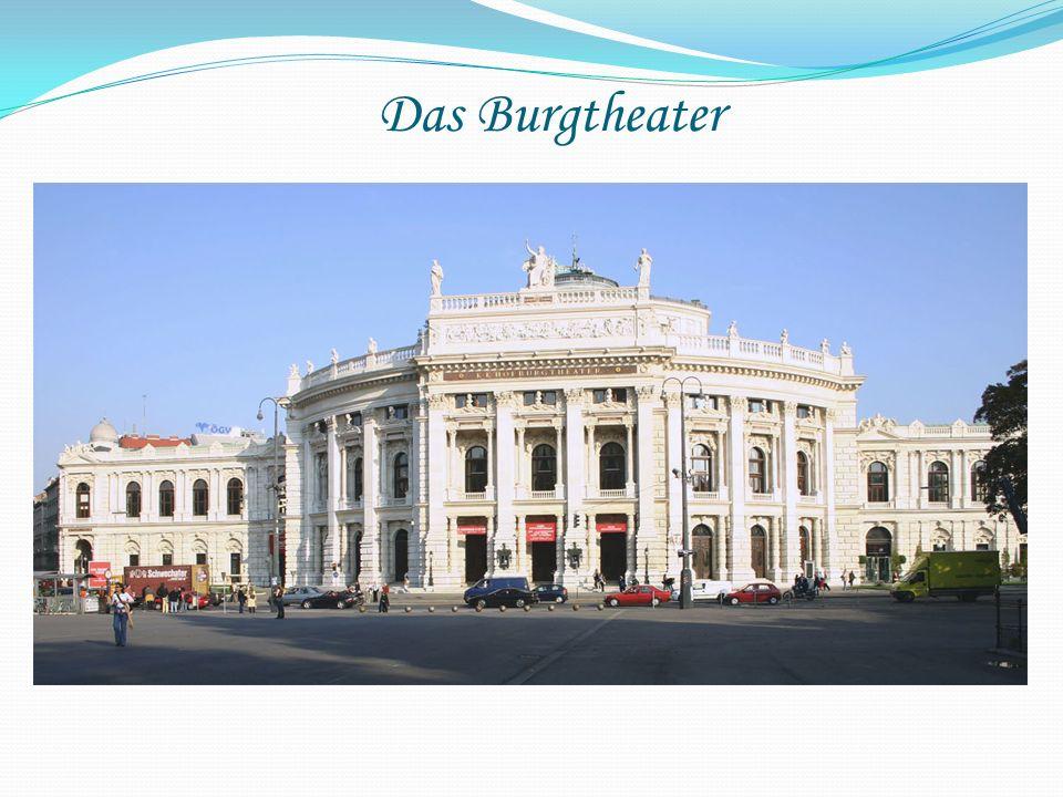 Das Burgtheater