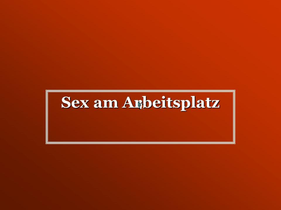 Sex Am Arbeitsplatz Video 118