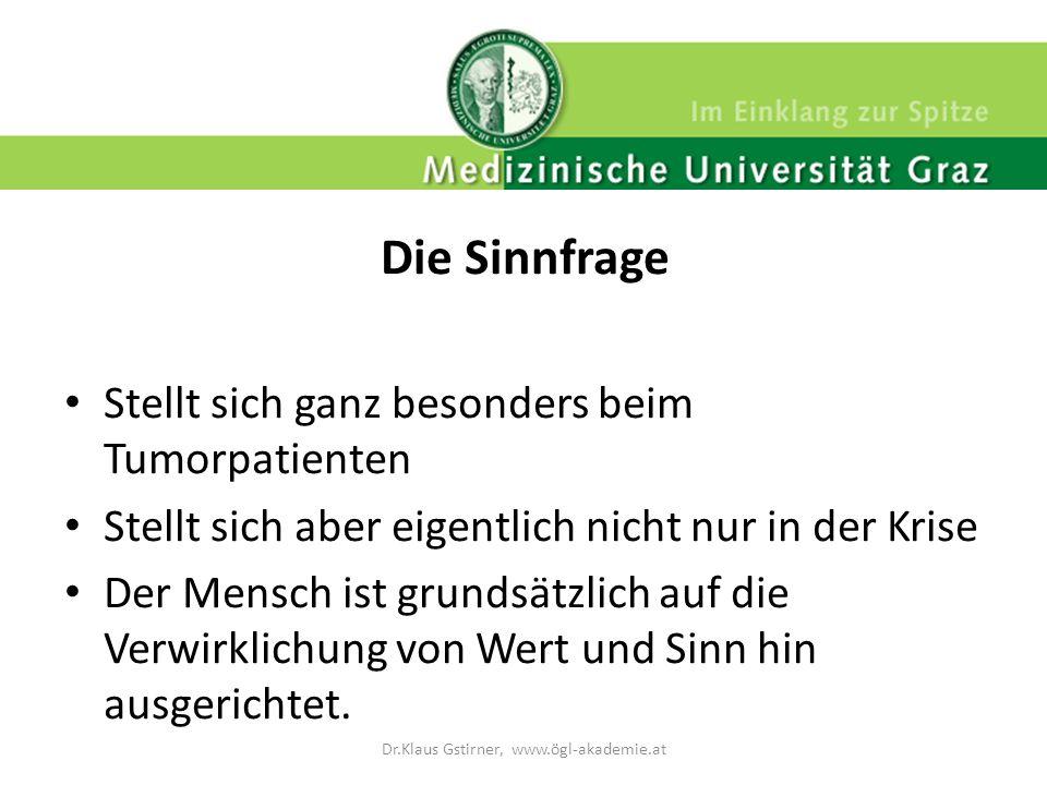 Dr.Klaus Gstirner, www.ögl-akademie.at