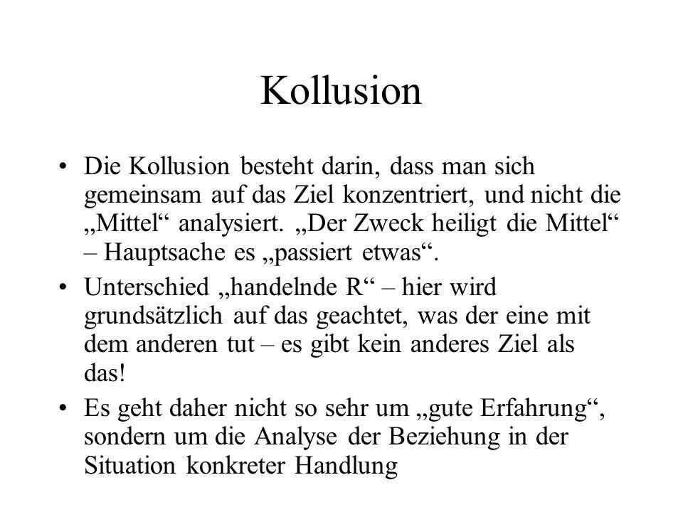 Kollusion