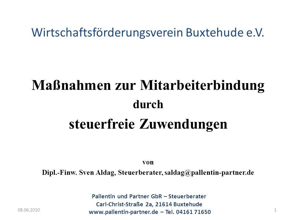 Wirtschaftsförderungsverein Buxtehude e.V.