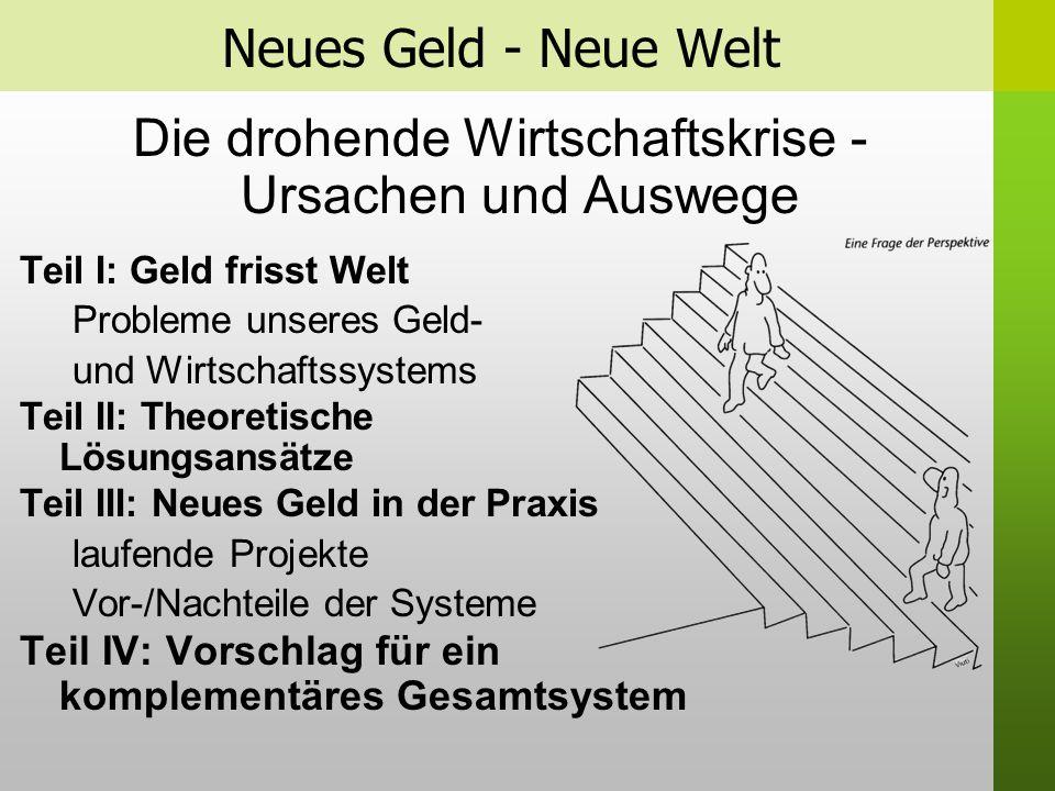 Tobias Plettenbacher - Regionale Alternativen zur Globalisierung 1