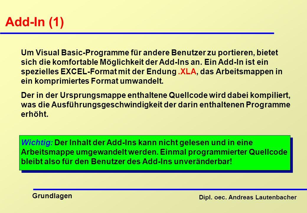 Add-In (1)