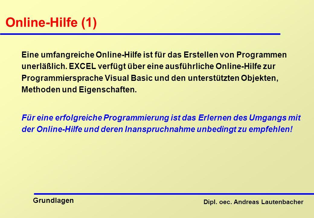 Online-Hilfe (1)