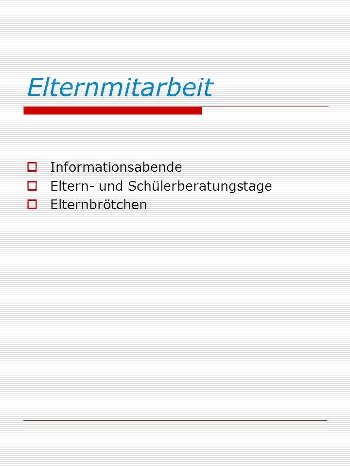 Sportfest Bundesjugendspiele (Sommer) Ballspielturniere Schachturniere