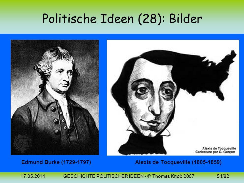 Politische Ideen (28): Bilder