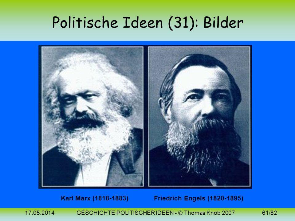 Politische Ideen (31): Bilder