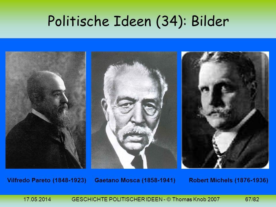 Politische Ideen (34): Bilder