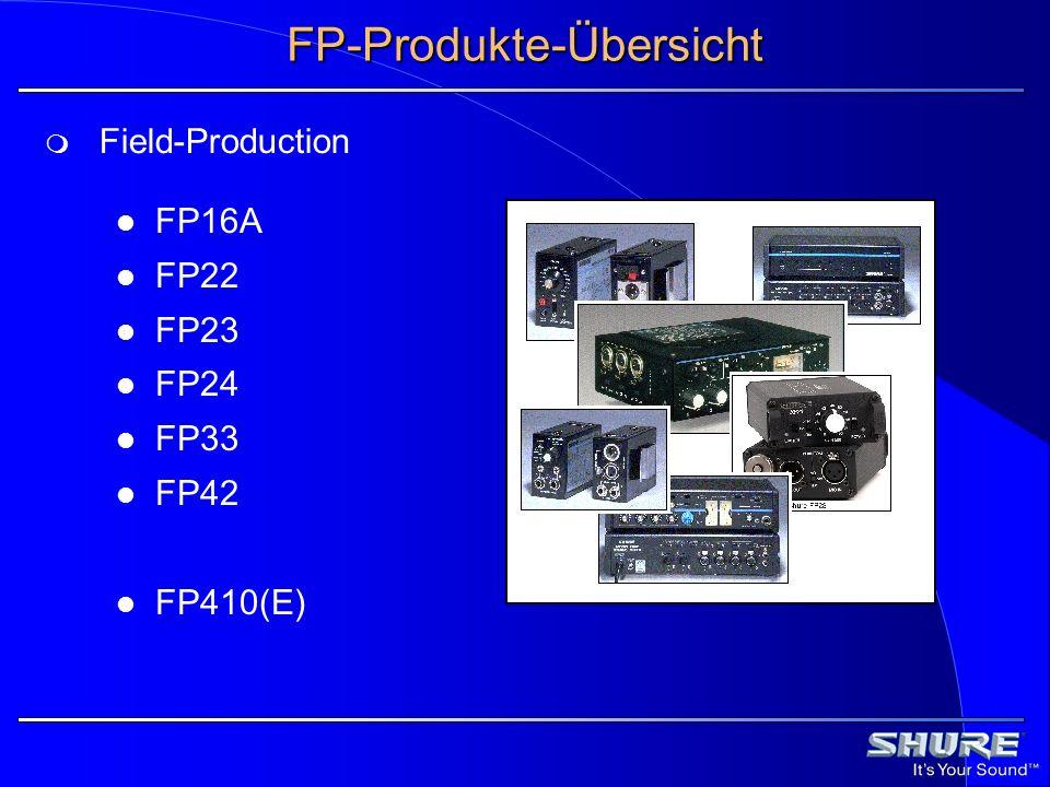 FP-Produkte-Übersicht