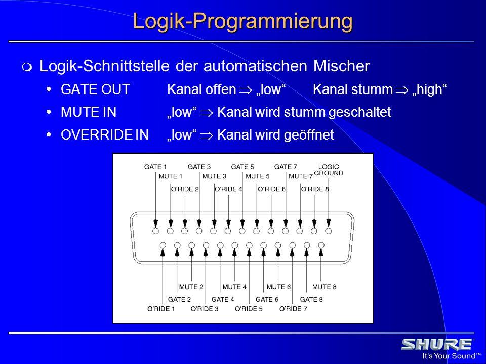 Logik-Programmierung