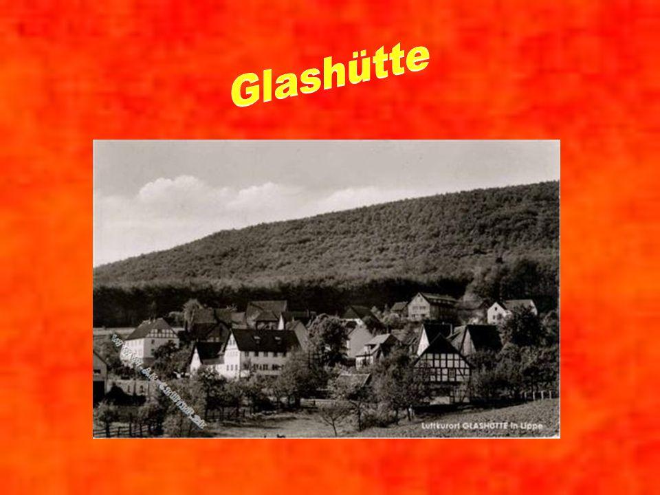 Glashütte