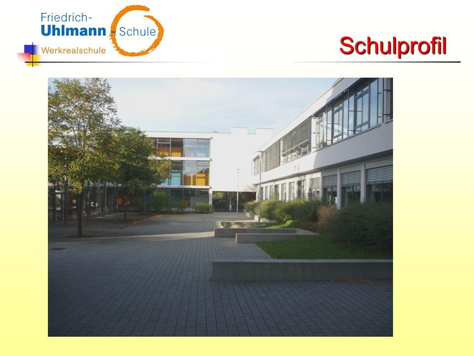 Schulprofil -Standort Laupheim ist vom Regierungspräsidium genehmigt.