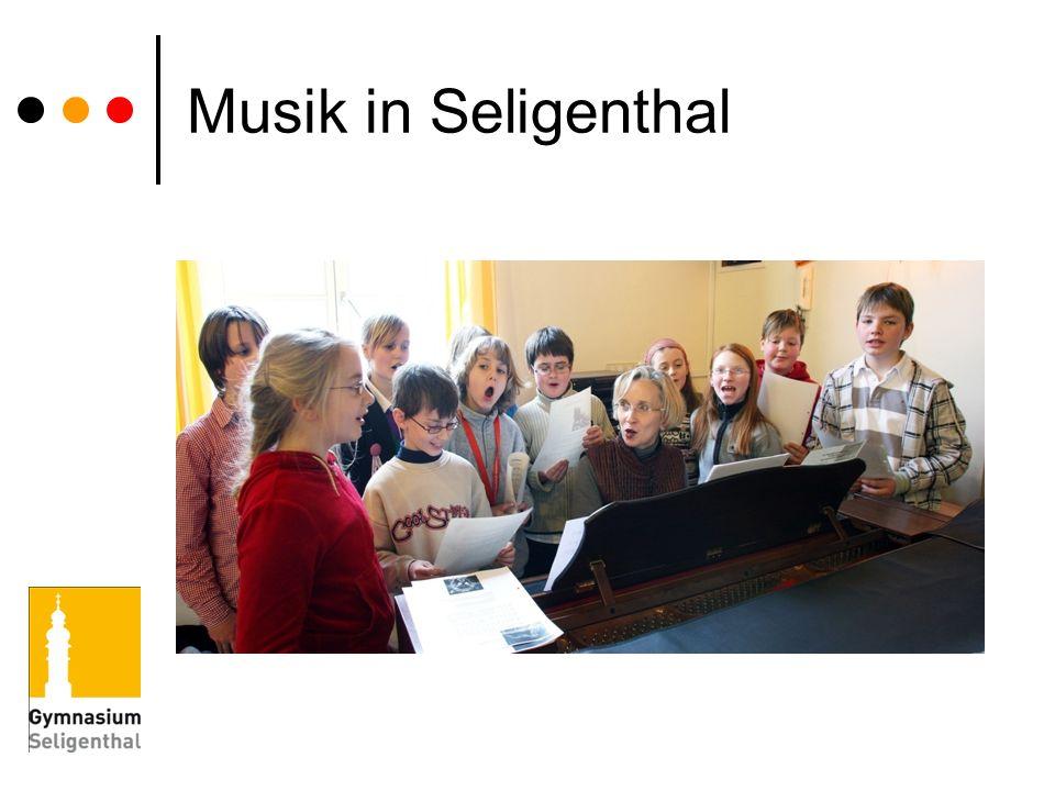 Musik in Seligenthal 31