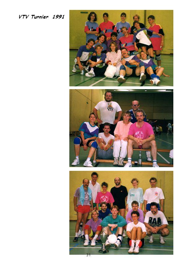VTV Turnier 1991 31