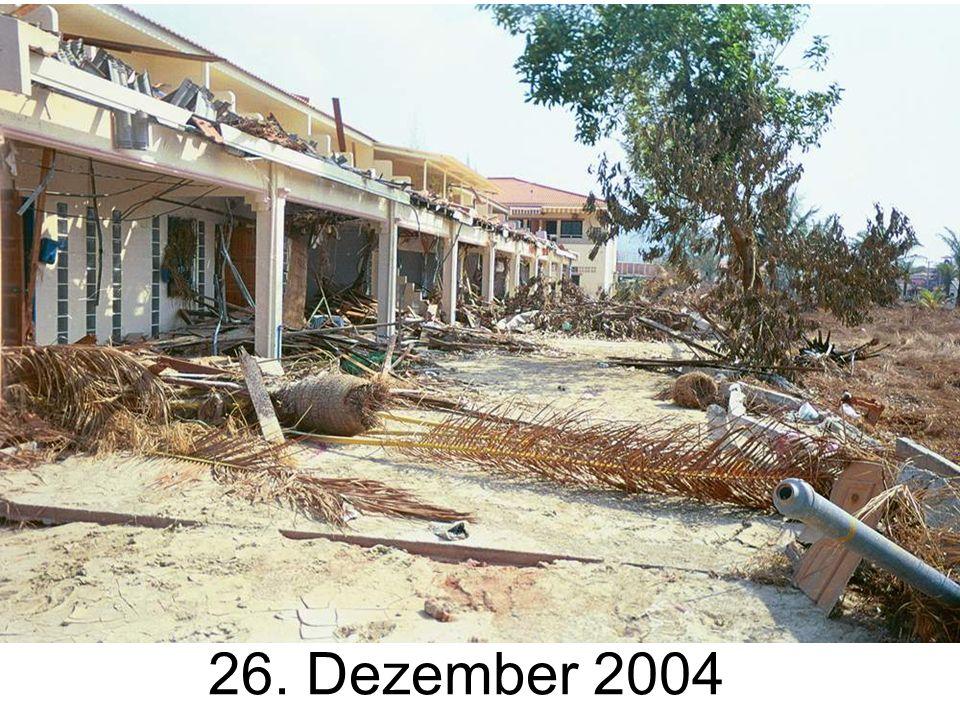 26. Dezember 2004