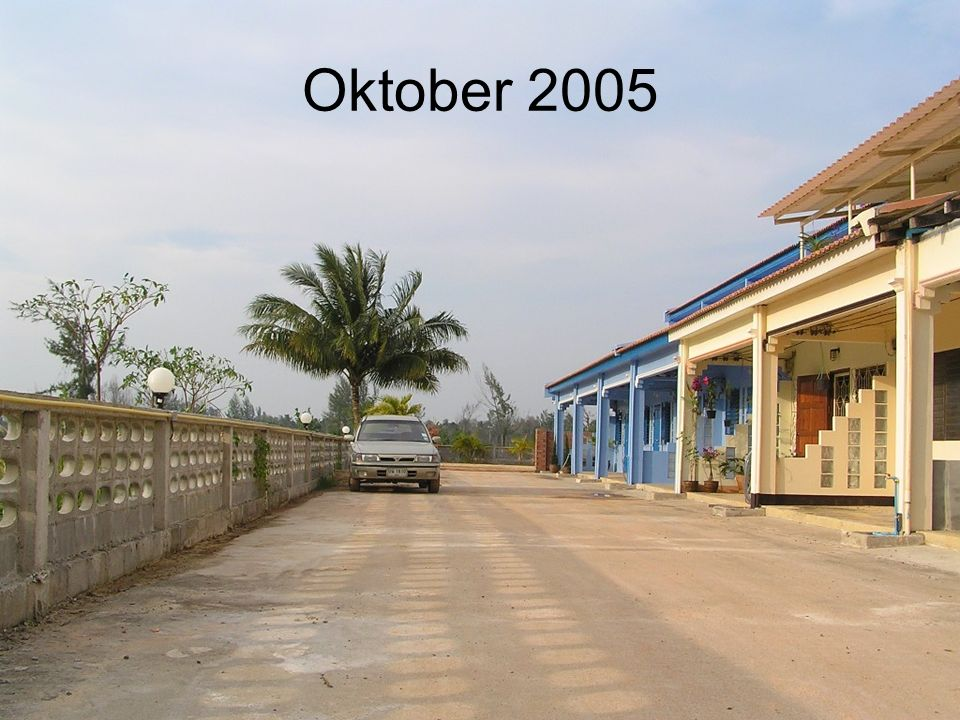 Oktober 2005