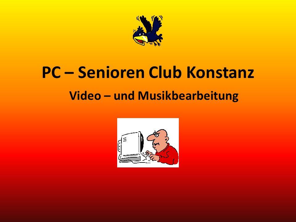 PC – Senioren Club Konstanz