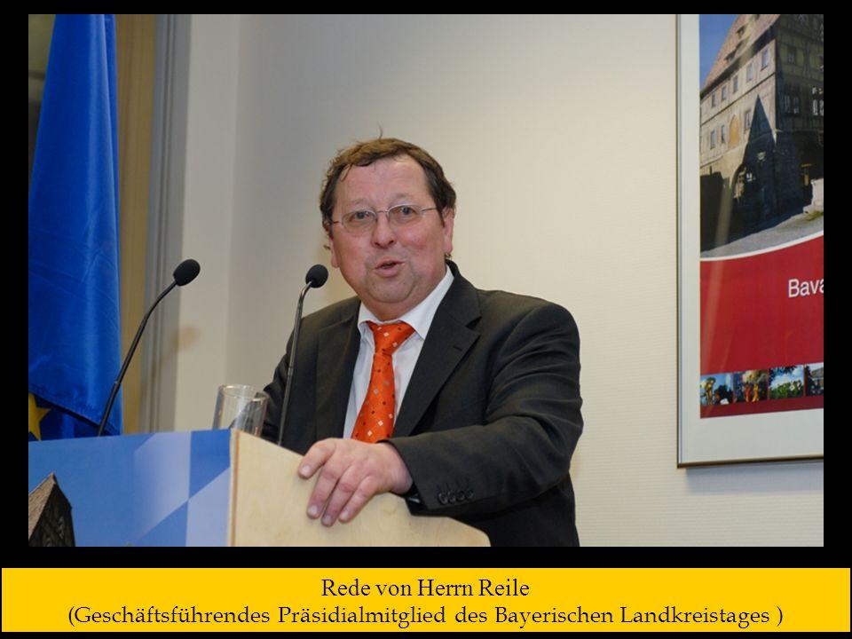 (Geschäftsführendes Präsidialmitglied des Bayerischen Landkreistages )