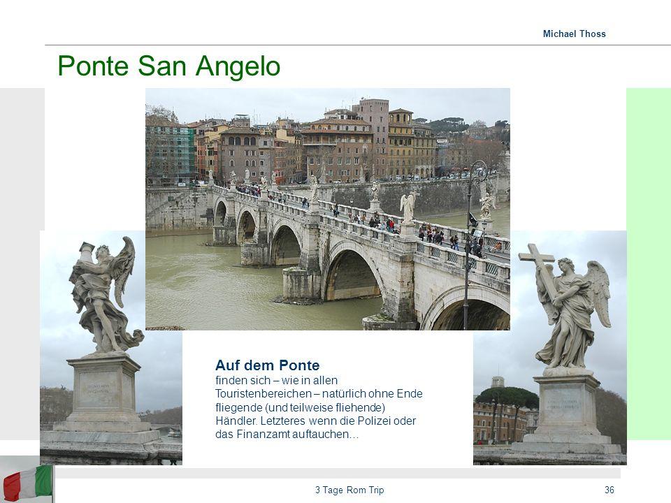 Ponte San Angelo