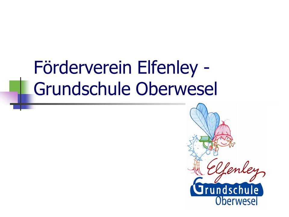 Förderverein Elfenley - Grundschule Oberwesel