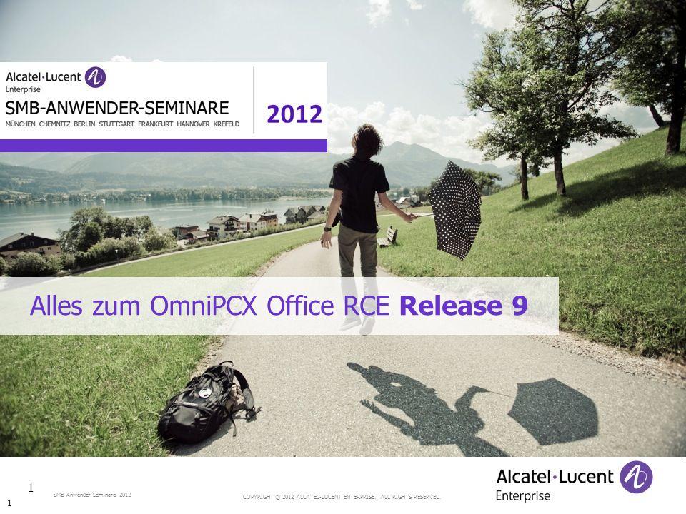 Alles zum OmniPCX Office RCE Release 9