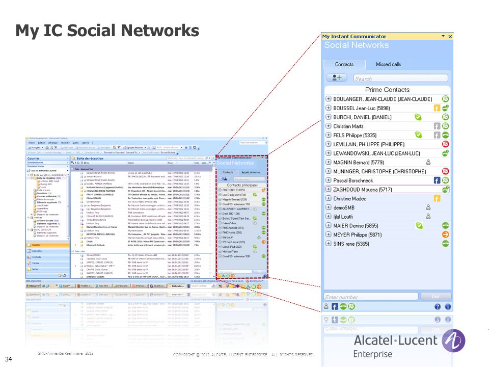 My IC Social Networks 34