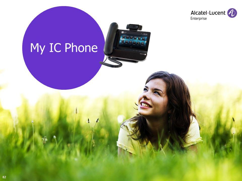 My IC Phone 82