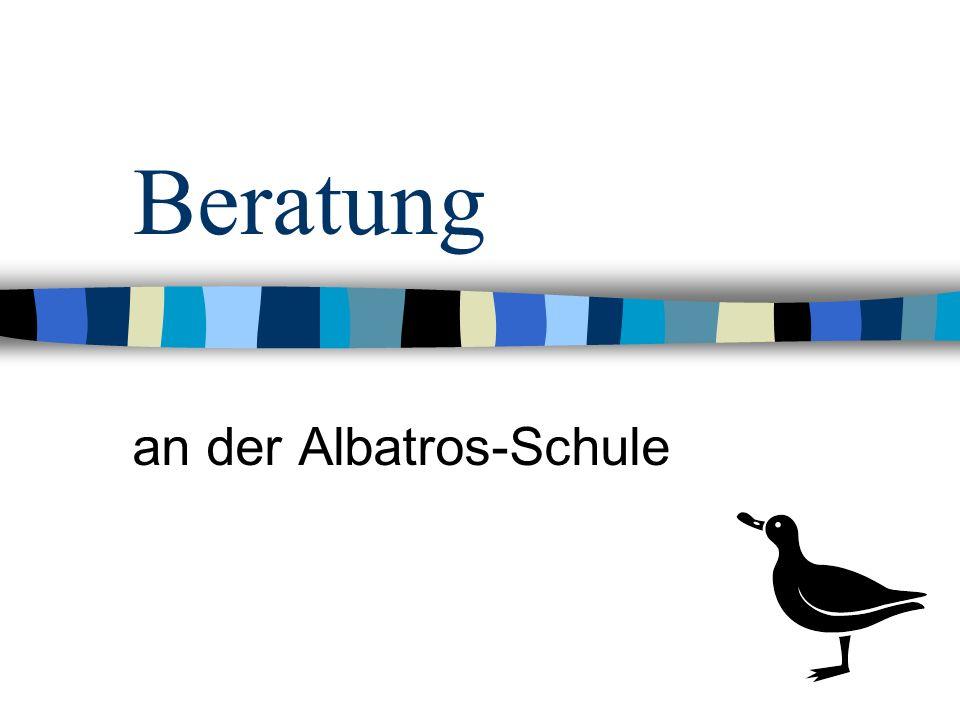 an der Albatros-Schule