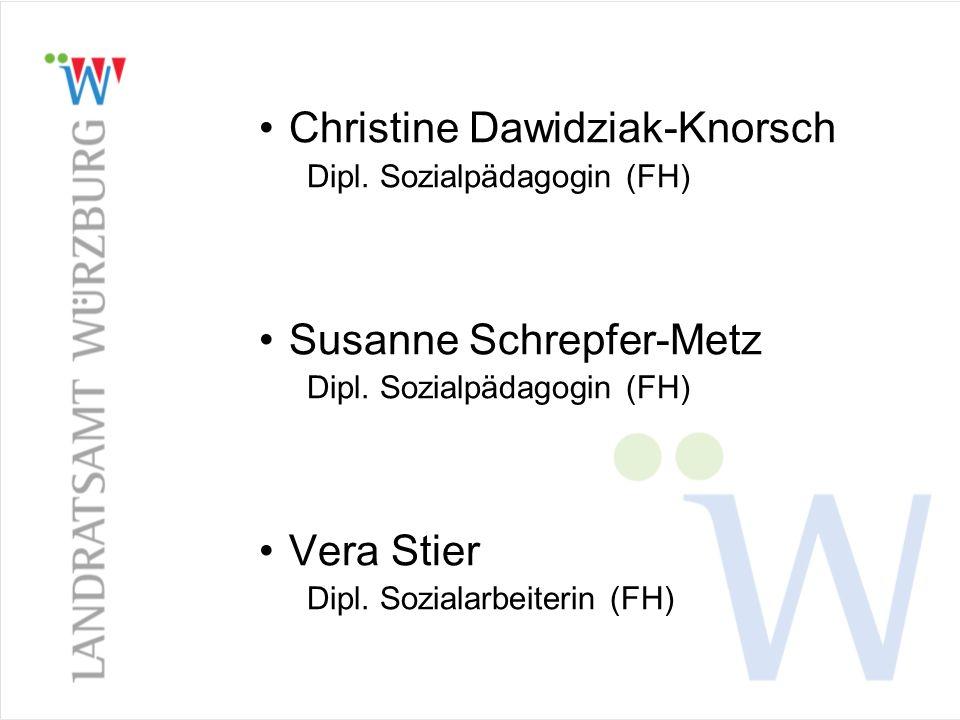 Christine Dawidziak-Knorsch